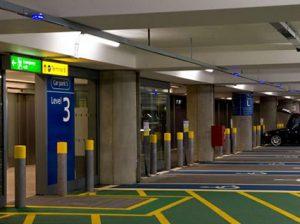 Heathrow Short Stay >> Heathrow Airport Terminal 3 Highlight Parking